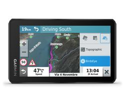 "zūmo XT MT-S 5.5"" Motorcycle Sat Nav - Full Europe Maps"