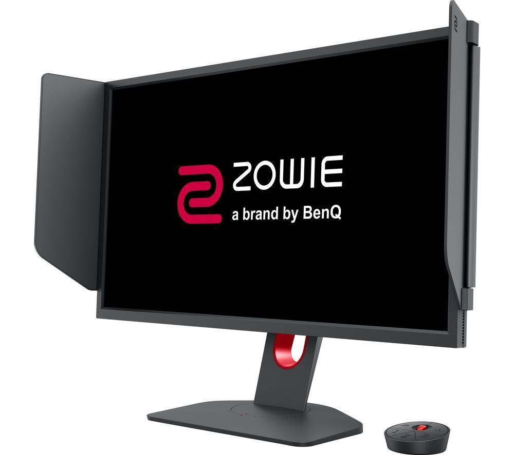 "BENQ Zowie XL2546K Full HD 24.5"" TN Gaming Monitor - Black"