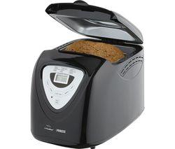 152009 Wake Up Breadmaker - Black