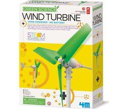 Wind Turbine Kit