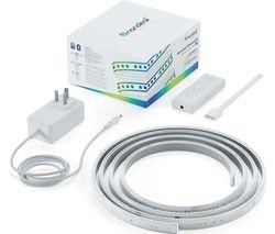 NL55-0002LS-2M Essentials Smart LED Light Strip Starter Kit - 2 m