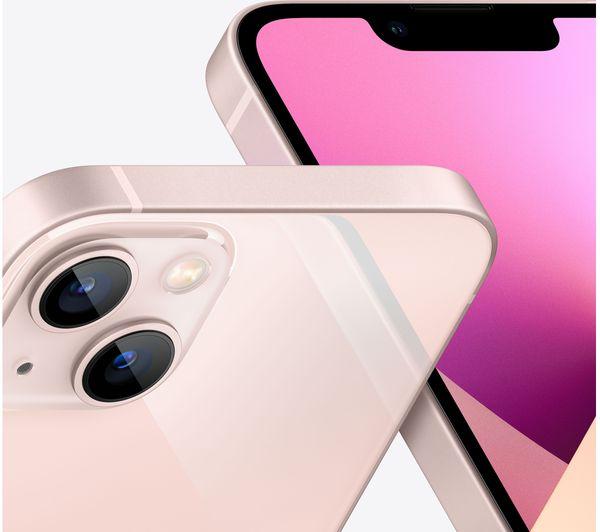 Apple iPhone 13 - 256 GB, Pink 2
