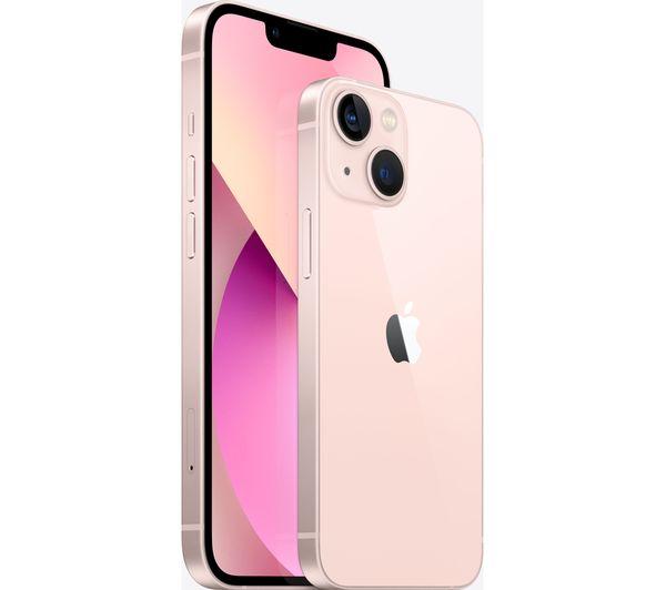 Apple iPhone 13 - 256 GB, Pink 8