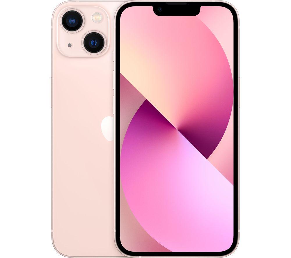 Apple iPhone 13 - 256 GB, Pink 0