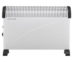 ESSENTIALS C20CHW11 Convector Heater