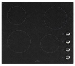 NEW WORLD NWCR601 Electric Ceramic Hob - Graphite