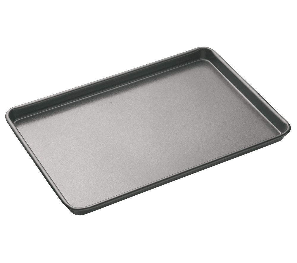 Compare prices for Master CLASS KCMCHB3 39 x 27 cm Non-stick Baking Tray
