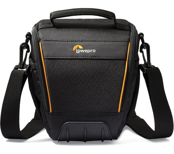 Image of LOWEPRO Adventura TLZ 30 ll DSLR Camera Bag - Black