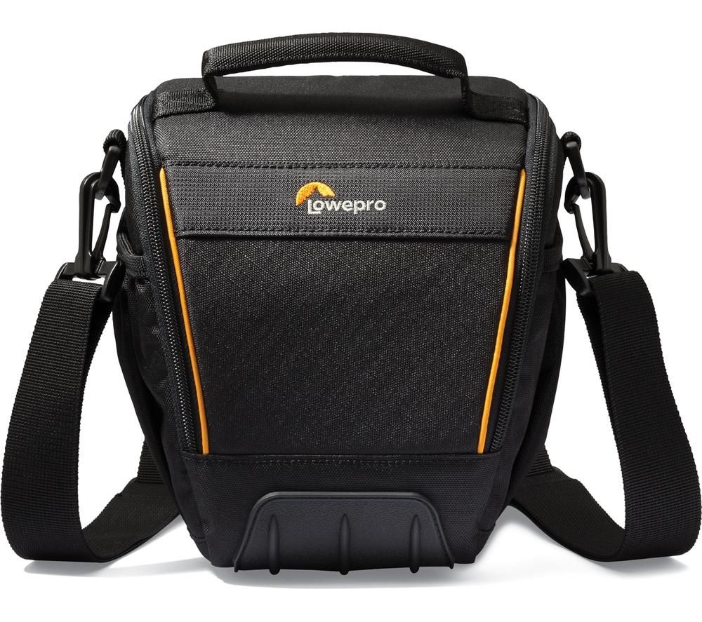 Image of LOWEPRO Adventura TLZ 30 ll DSLR Camera Bag - Black, Black