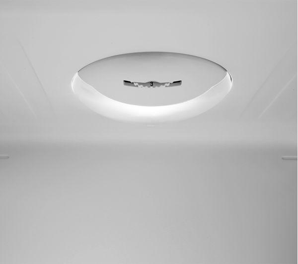 ESSENTIALS C50BW16 60/40 Fridge Freezer - White