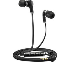 GOJI COLLECTION GTCIABK16 Headphones - Black