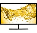 "AOC U2879Vf 4k Ultra HD 28"" LED Monitor with MHL"