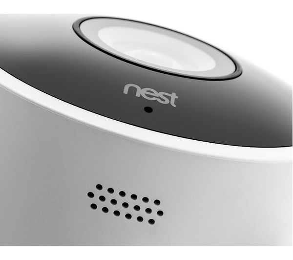 buy nest cam outdoor smart security camera free delivery. Black Bedroom Furniture Sets. Home Design Ideas