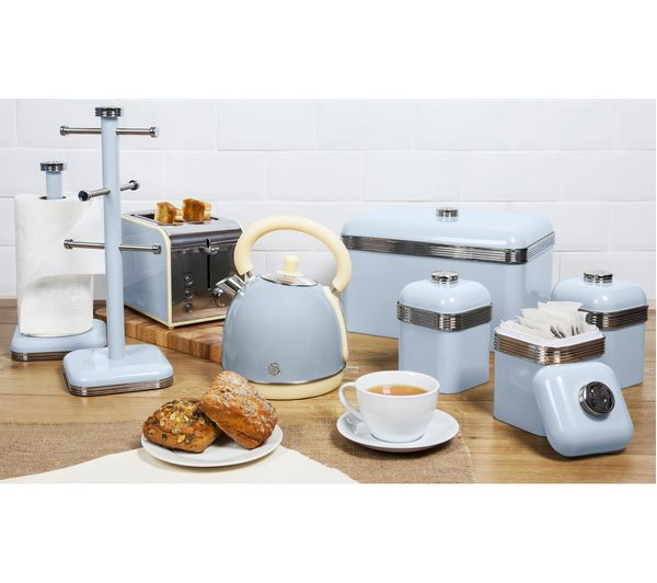Blue Kitchen Appliances Uk