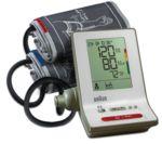 BRAUN ExactFit 3 BP6000 Upper Arm Blood Pressure Monitor