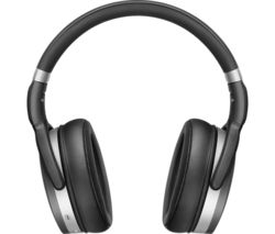SENNHEISER HD 4.50BTNC Wireless Bluetooth Headphones - Black