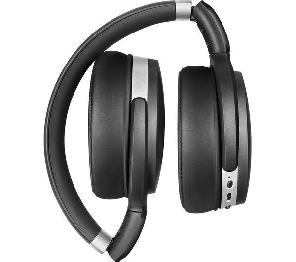 Buy Sennheiser Hd 4 50btnc Wireless Bluetooth Headphones