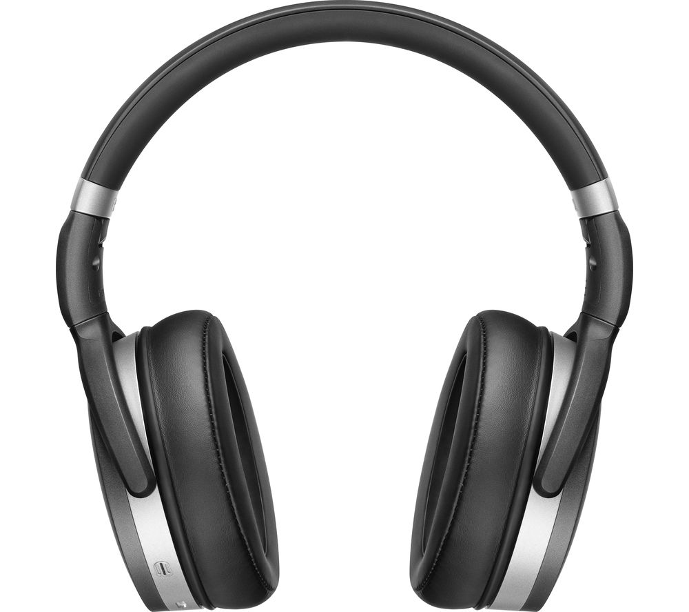 Buy Sennheiser Hd 4 50btnc Wireless Bluetooth Headphones
