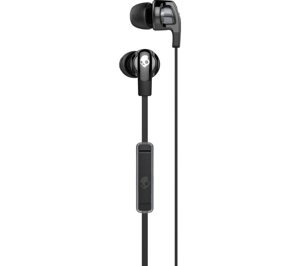 SKULLCANDY Smokin' Bud 2 Headphones - Black