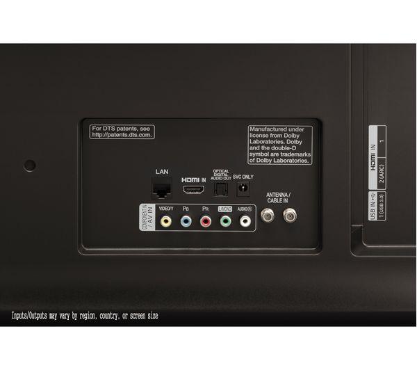 buy lg 55uj634v 55 smart 4k ultra hd hdr led tv free delivery currys. Black Bedroom Furniture Sets. Home Design Ideas