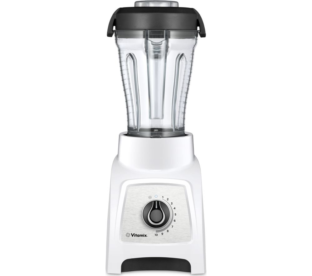 Image of VITAMIX S30 Personal Blender - White, White