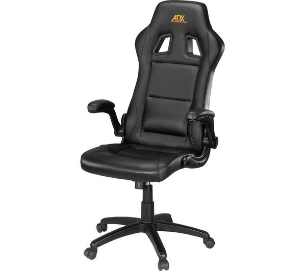 Super Adx Firebase A02 Gaming Chair Black Currys Pc World Business Squirreltailoven Fun Painted Chair Ideas Images Squirreltailovenorg
