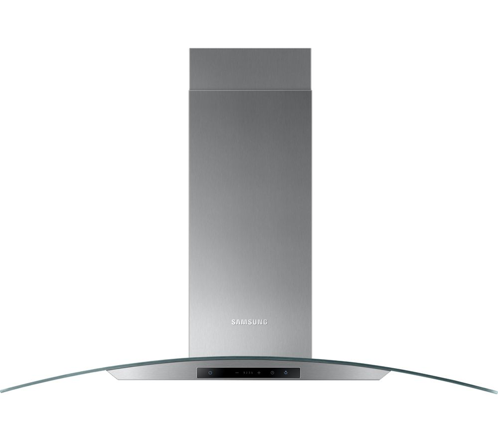 Cooker Hoods Stainless Steel ~ Buy samsung nk m cs chimney cooker hood stainless