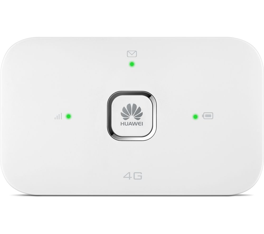 THREE E5573Bs-322 Pay Monthly 4G Mobile WiFi