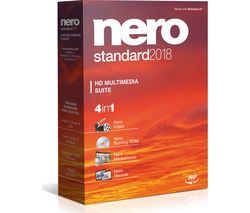 NERO Standard 2018 - Lifetime for 1 device