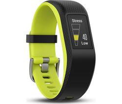 GARMIN Vivosport - Limelight, Large
