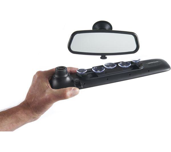 Buy Nextbase Nbdvrmirror Mirror Dash Cam Black Free