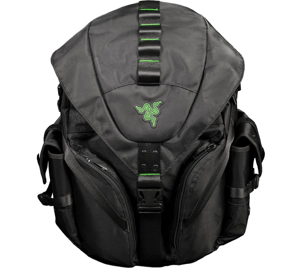 Compare prices for Razer Mercenary 14 Inch Blade Laptop Backpack - Black