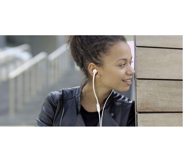 JBL T110BT Wireless Bluetooth Headphones - Black