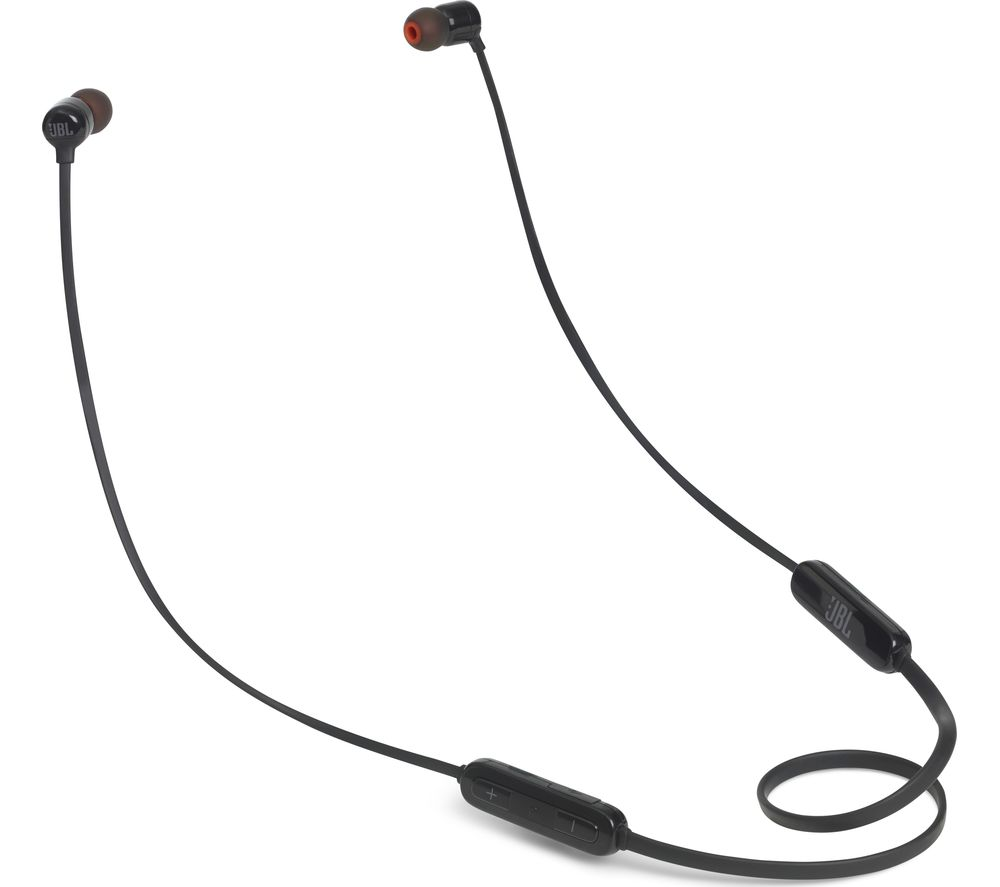 JBL T110BT Wireless Bluetooth Headphones specs