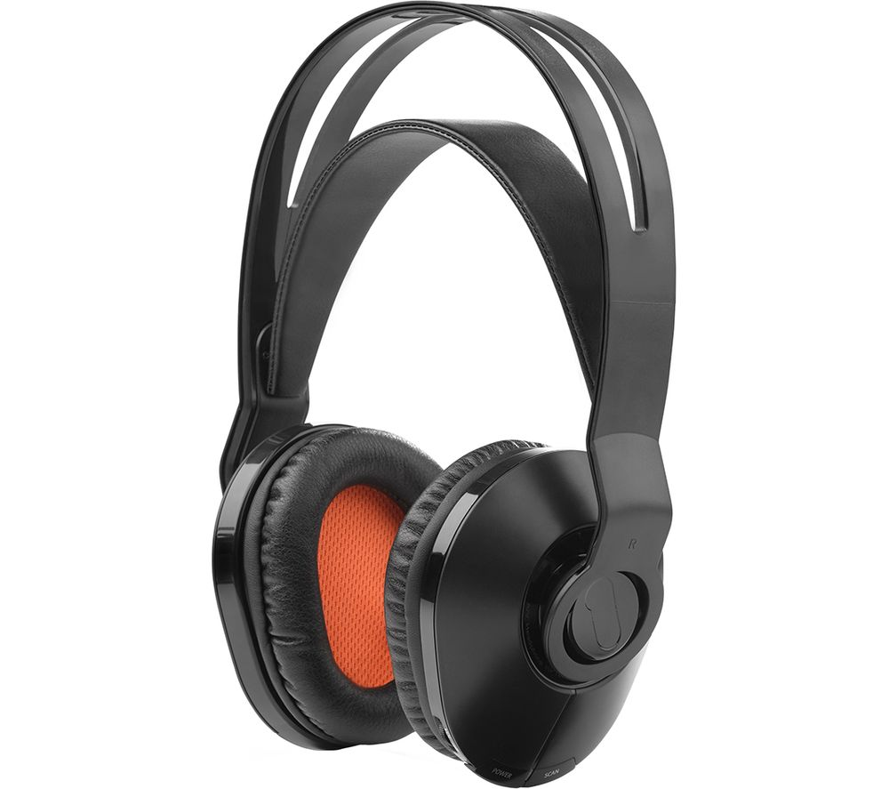 ONE FOR ALL HP1020 Wireless Headphones specs