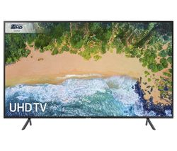 "SAMSUNG UE55NU7100 55"" Smart 4K Ultra HD HDR LED TV"