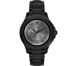 EMPORIO ARMANI ART5011 Smartwatch - Black