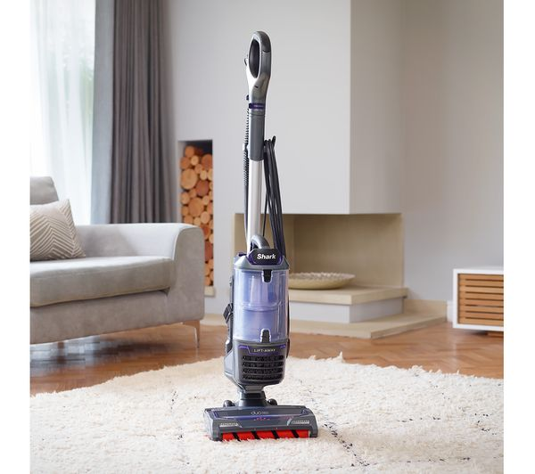 Shark Duoclean Lift Away Nv700uk Upright Bagless Vacuum