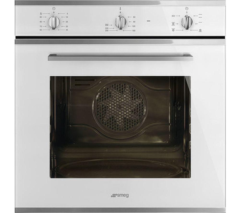 SMEG SF64M3VB Electric Oven - White