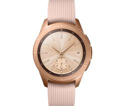 Galaxy Watch - Rose Gold, 42 mm