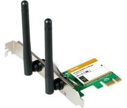 W322E Wireless PCIe Card