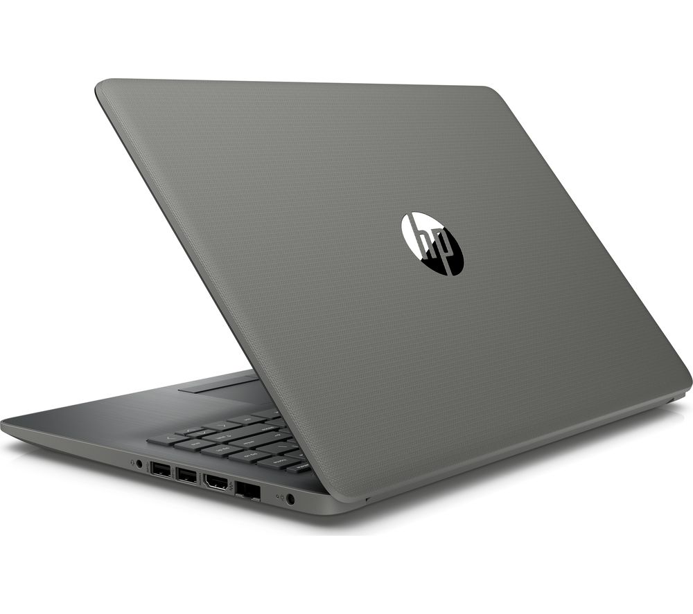 "Image of HP 14-dg0521sa 14"" Intel® Celeron Laptop - 64 GB eMMC, Grey, Grey"