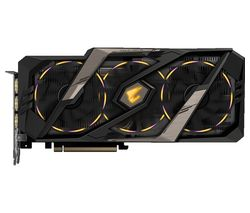 GIGABYTE GeForce RTX 2080 8 GB AORUS XTREME Graphics Card
