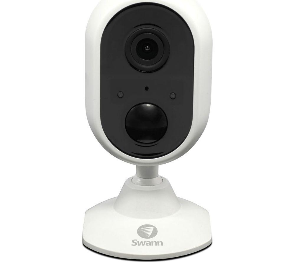 SWANN SWWHD-INDCAM-UK Full HD Indoor Security Camera