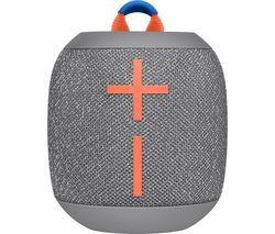ULTIMATE EARS WONDERBOOM 2 Portable Bluetooth Speaker - Grey