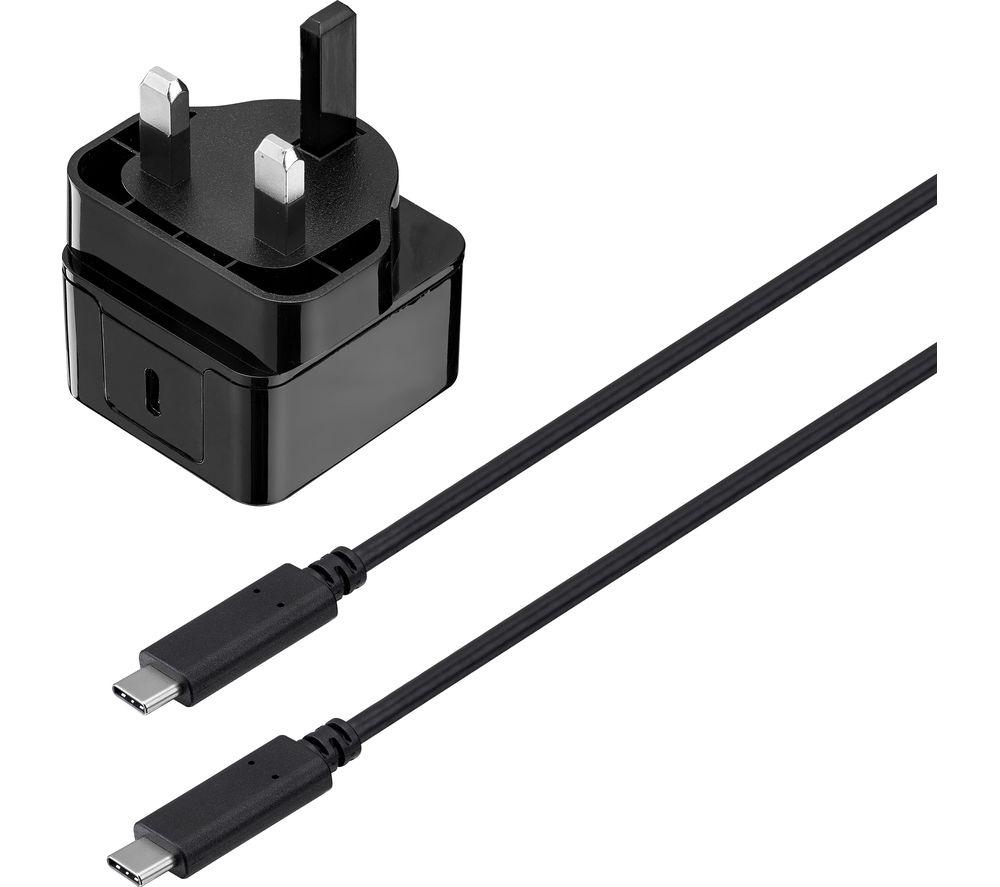 GOJI GP18MCC20 USB Type-C Charger - 1 m