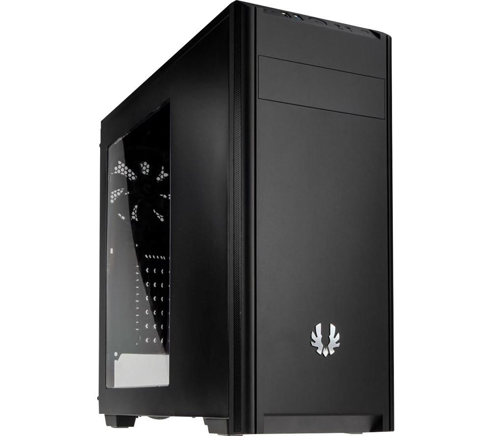 Image of BITFENIX Nova Window BFX-NOV-100-KKWSK-RP ATX Full Tower PC Case