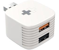 HyperCube Back Up USB Hub