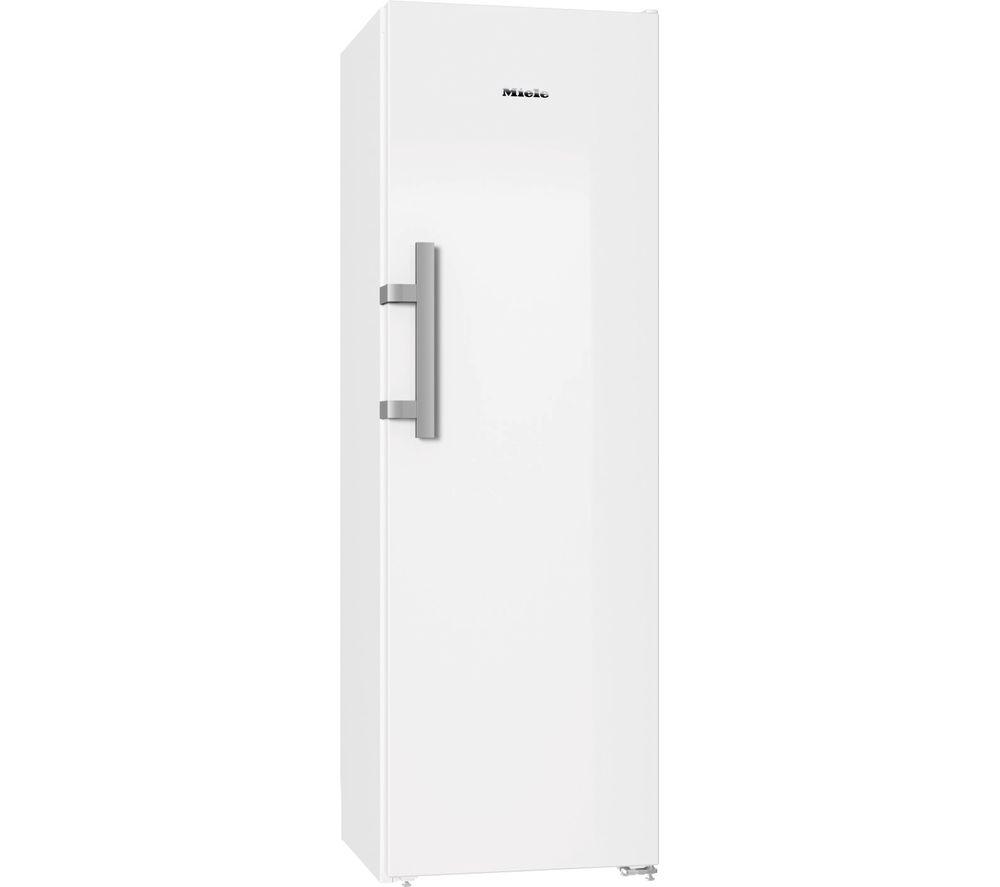 MIELE K 28202 D WS Tall Fridge - White, White