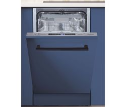 KID45S20 Slimline Fully Integrated Dishwasher